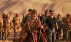 Pour fêter l'arrivée d'Origins, le film Stargate est désormais dispo sur YouTube