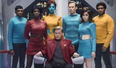 Black Mirror : un spin-off pour U.S.S.Callister pourrait voir le jour
