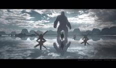 Kong : Skull Island aurait pu s'offrir une scène sous acides