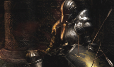 La série Souls, le gameplay de la mort (qui tue)
