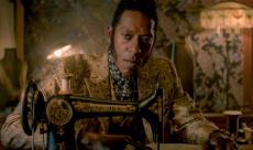 American Gods : un premier aperçu d'Orlando Jones en Mr.Nancy