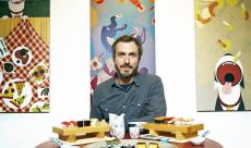 Netflix embauche Patrick Osborne (Feast) pour un projet de Fantasy animée