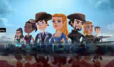 Westworld s'offre un drôle de jeu mobile