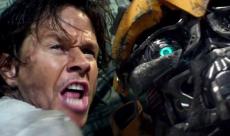 Battez-vous aux côtés des Autobots dans un TV Spot de Transformers 5