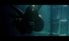 ADI présente en vidéo l'Alien nageur du film de Jean-Pierre Jeunet