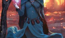 Peter V. Brett publiera une nouvelle série située dans l'univers du Cycle des démons