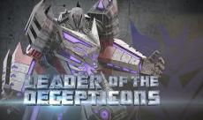Un trailer pour le jeu Transformers : Rise of the Dark Spark