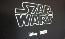 Un premier logo pour Star Wars : Épisode VII ?