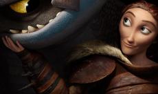 Découvrez le Quidditch médiéval de Dragons 2