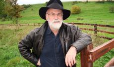 Les Maîtres de la Fantasy #1 : Terry Pratchett