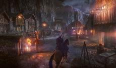 Quatre morceaux de l'OST de The Witcher 3: Wild Hunt