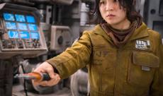 Les Derniers Jedi : de nouvelles images de Rose et Holdo