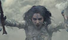 Un tout premier trailer pour le remake de La Momie