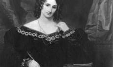 Les Maîtres du Fantastique #3 : Mary Shelley