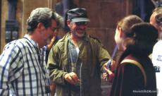 La Menace Fantôme aurait pu être réalisé par Ron Howard, Zemeckis ou Spielberg
