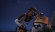 La saison 4 de Star Wars Rebels ne sera pas connectée au spin-off Han Solo