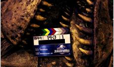 Le tournage de Jurassic World est terminé