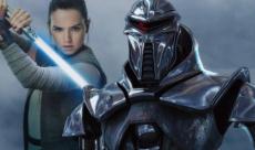 Rian Johnson s'est inspiré de Battlestar Galactica pour Star Wars : Les Derniers Jedi