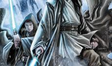 Obi-Wan & Anakin #1, la review