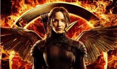 Tea Time is SFFF Time -  Hunger Games, Il était une fois et The Witcher