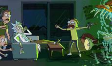 Édito #55 : Rick and Morty ou la science par l'absurde