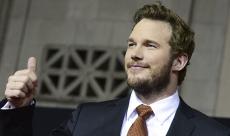 Chris Pratt s'exprime sur Jurassic World