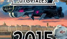 Découvrez le palmarès des Utopiales 2015
