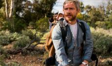 Découvrez Cargo, un film de zombies avec Martin Freeman