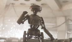 Solo : plus de détails sur L3-37, premier droïde féminin de Star Wars