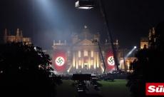 Transformers 5 déguise la maison de Churchill en quartier général nazi