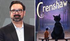 Après Logan, James Mangold racontera l'histoire d'un chat géant et imaginaire dans Crenshaw