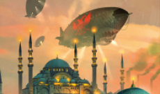 Critique - Le Grand Jeu (Benjamin Lupu) : Un casse dans une Constantinople steampunk !