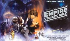 Découvrez les logos alternatifs de Ralph McQuarrie pour L'Empire Contre-Attaque