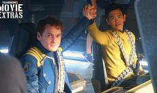 Un bêtisier stellaire pour Star Trek Beyond