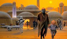 Quelles sont les vraies influences de Star Wars ?