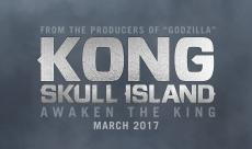 Kong : Skull Island annonce son trailer dans un motion poster