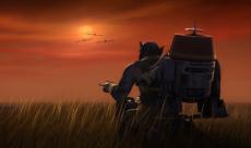 Star Wars Rebels : ce n'est qu'un au revoir, mais il est déjà douloureux