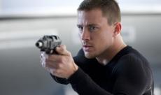 Dark Universe : Universal aimerait voir Channing Tatum incarner Van Helsing