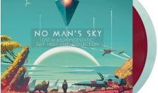 Une date de sortie et un vinyle pour No Man's Sky