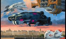 Les Réalités sont au programme des Utopiales 2015