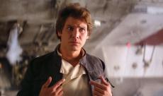 Le scénario du spin-off Han Solo est excellent, selon l'un de ses concept-artists
