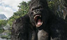 SDCC 2014 : Legendary annonce un nouveau film King Kong