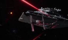 Star Wars : Jeep s'offre une bataille spatiale en guise de publicité