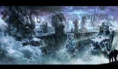 Guillermo del Toro pourrait relancer Les Montagnes Hallucinées