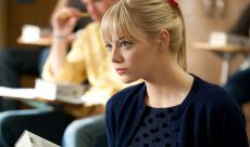 Emma Stone ne sera pas dans Ghostbusters 3