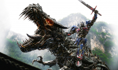 Transformers 4 : un visuel pour le Blu-Ray collector