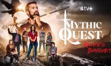 Un peu de SF avec votre café ? - Mythic Quest saison 2 !