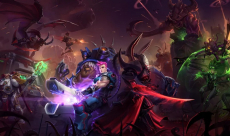 Blizzard annonce l'event Machines of War pour Heroes Of The Storm