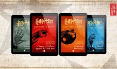 De nouveaux livres sur l'univers de Harry Potter sortiront prochainement