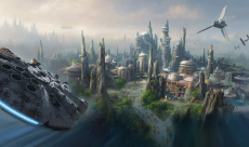 Tea Time is SFFF Time - Un Artbook Star Wars